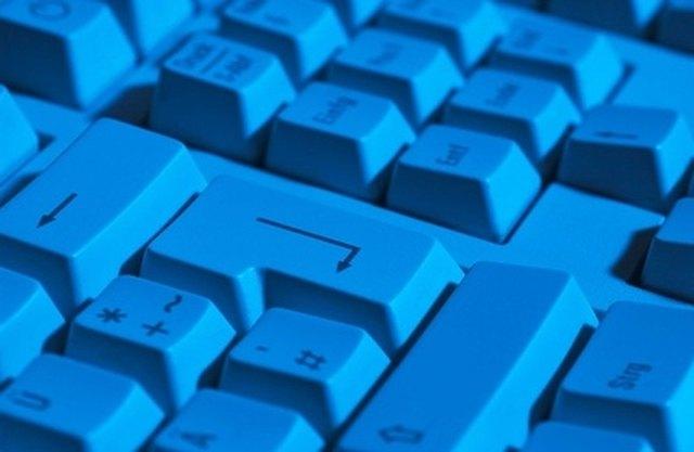 restart system keyboard