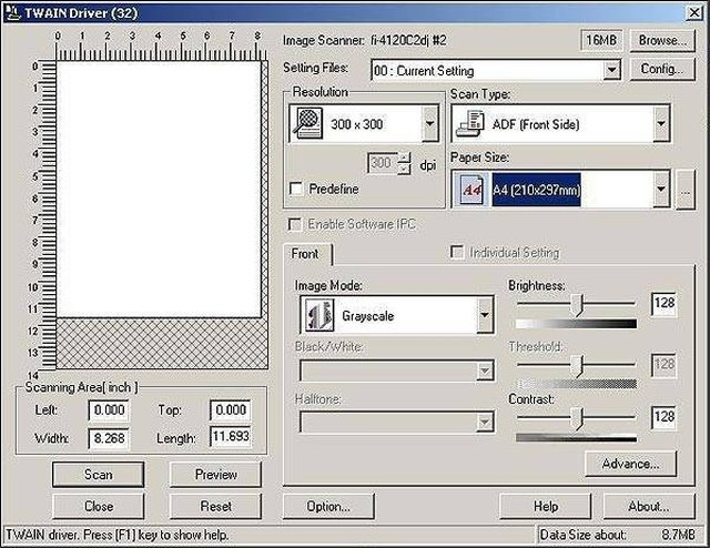 Twain Compliant Scanner Driver Download