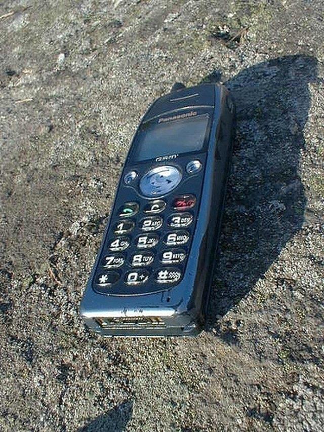 Panasonic Phones Instructions Techwalla