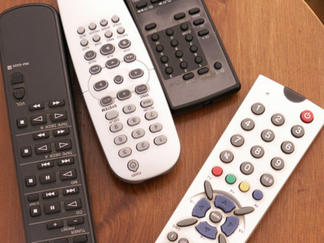 How To Record From A Time Warner Dvr Techwalla