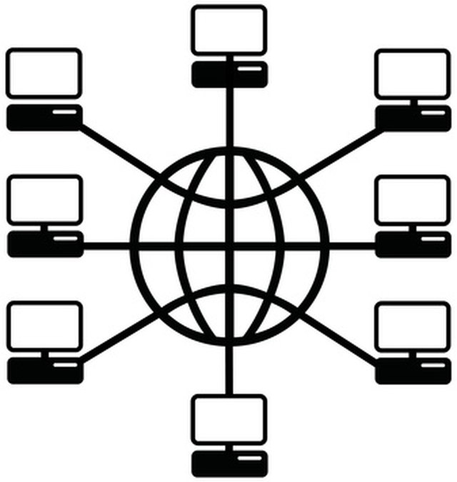 Host based networks vs client server networks techwalla ccuart Images