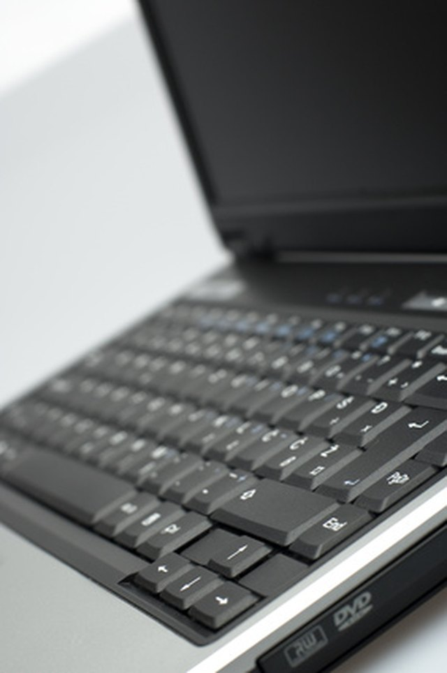 How To Find The Serial Number On A Dell Latitude Laptop