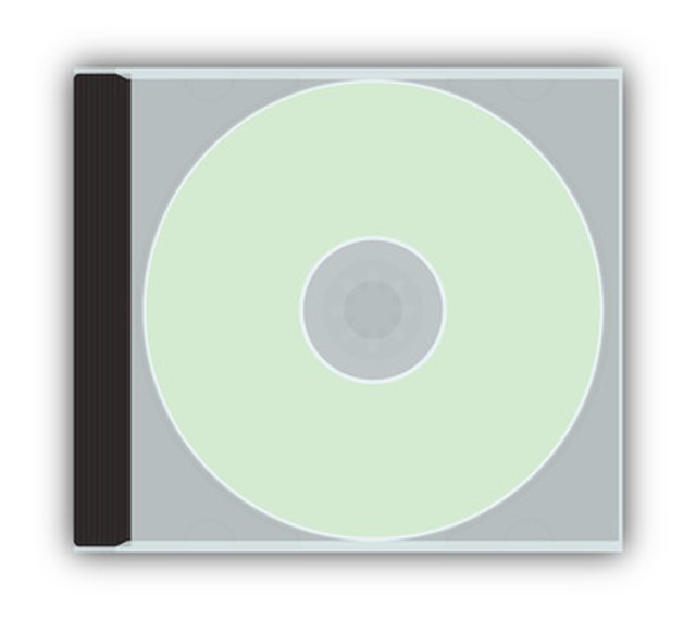 cd case inserts templates