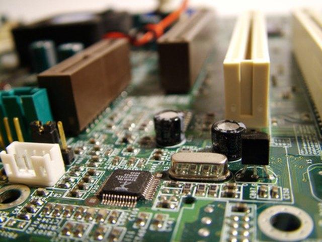 hardware problem detection