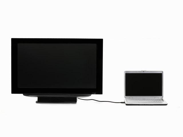 how to connect my pc to my vizio tv techwalla com rh techwalla com Vizio E371VL Service Manual Vizio Model E320VL Manual