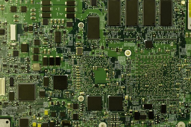 What Are the Functions of a Circuit Board? | Techwalla.com