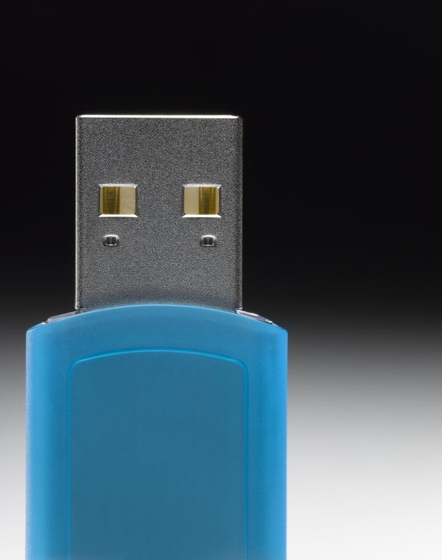 How To Put YouTube Videos On Flash Drive