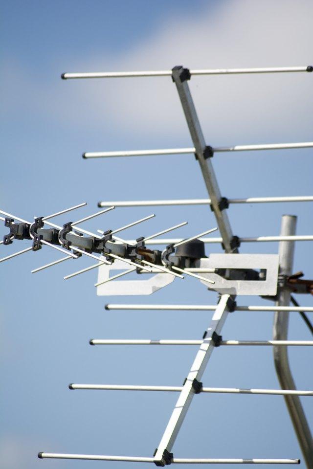 How To Measure A Tv Antenna Signal Strength Techwalla Com