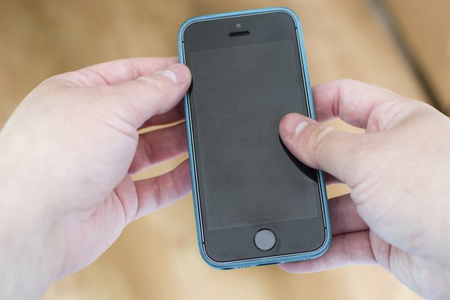 What Do You Do If Your iPhone Screen Goes Black