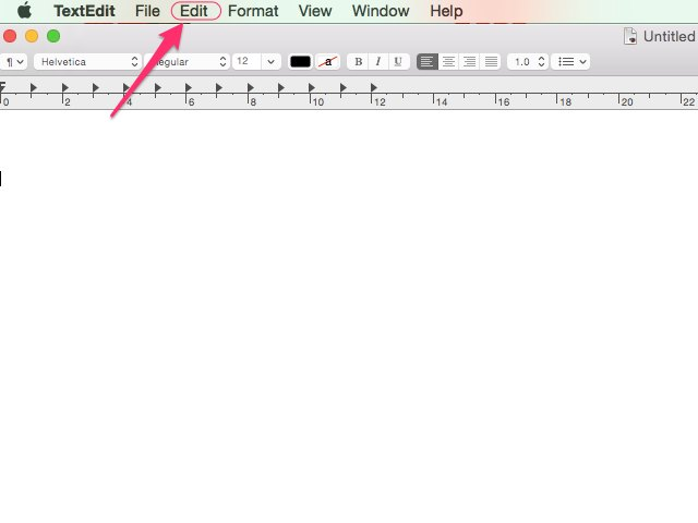 how to make the copyright symbol on a mac