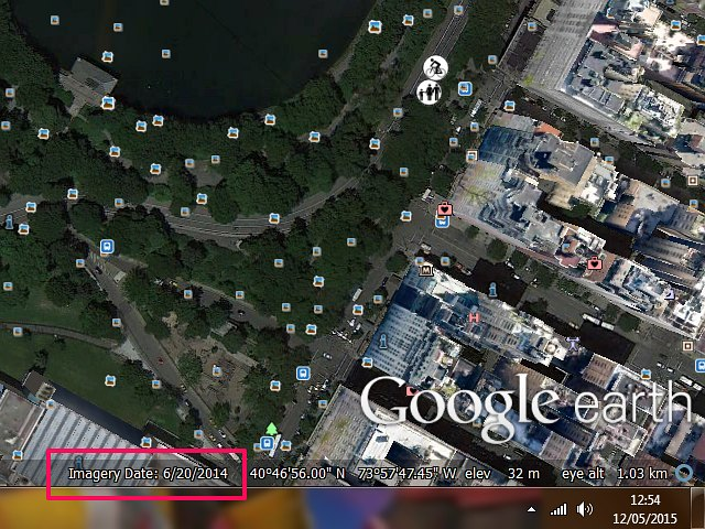 how often does google maps update satellite images. Black Bedroom Furniture Sets. Home Design Ideas