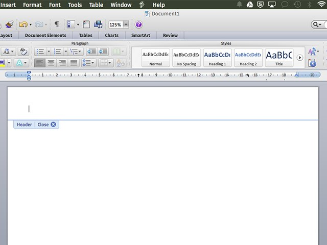 how to create a letterhead template in word for mac