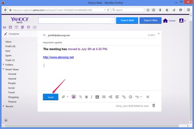 The use of @ in a business email? up vote 19 down vote favorite. A similar use of the @ symbol was also made available to Facebook users on September 15, [13] In Internet Relay Chat (IRC), it is shown before users' nicks to denote they have operator status on a channel.
