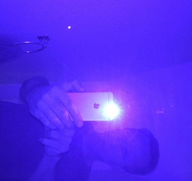 Turn Your Iphone Into A Black Light Techwalla Com