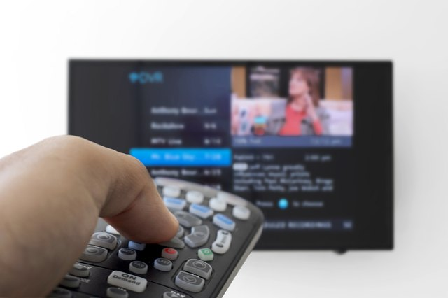 How To Use Time Warner Dvr Techwalla
