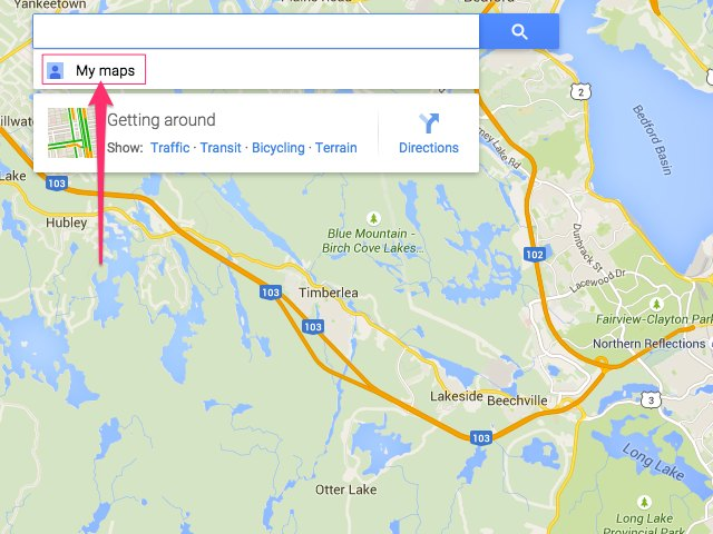 How to Map Multiple Locations on Google Maps Techwallacom