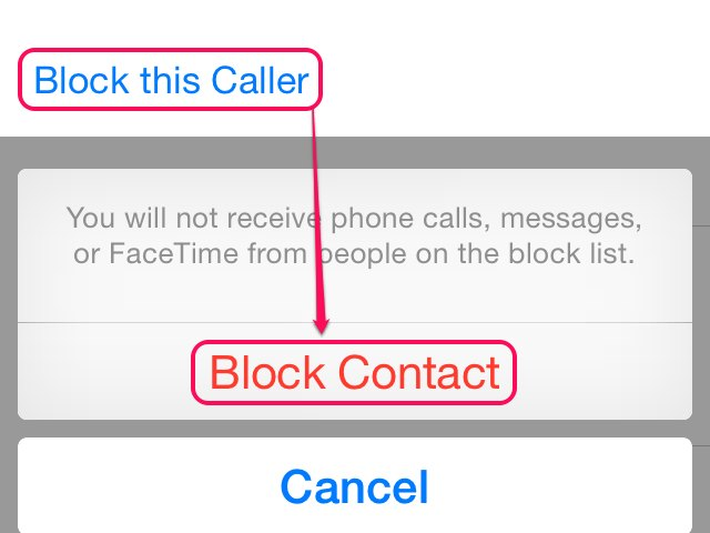 How to Block Texts on an iPhone | Techwalla com