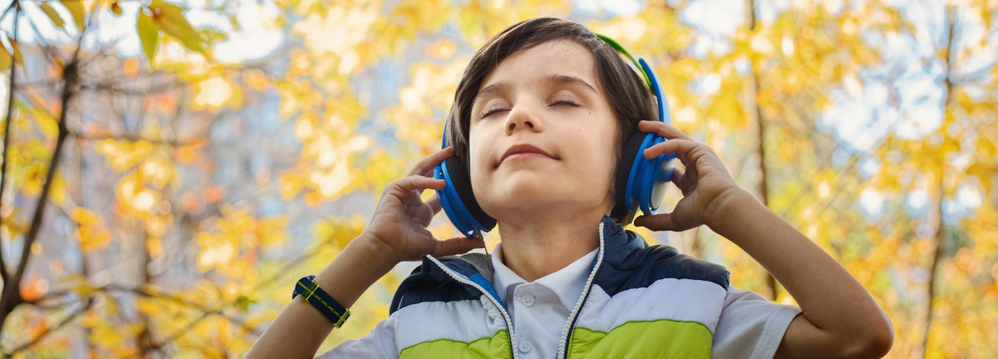 The Most Comfortable Kids' Headphones for Online Learning