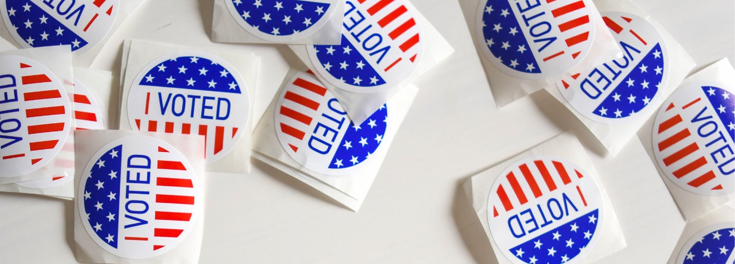 How to Make Sure You're Registered to Vote