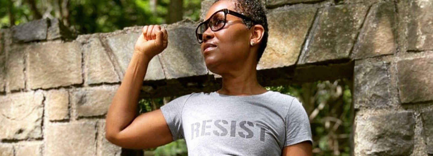 Herstory Apparel Sells the Empowering Shirts We Need Right Now