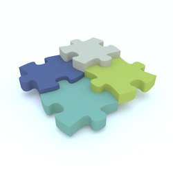 How To Create A Jigsaw Puzzle In PowerPoint