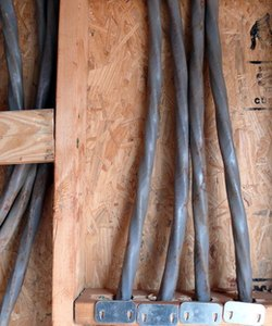 How To Pre Wire For Surround Sound In New Construction