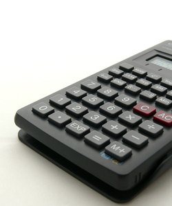 how to solve complex equations in scientific calculator
