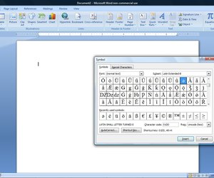 How to write french letters in microsoft word techwalla video of the day expocarfo Choice Image