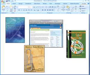 how to use apa format in powerpoint techwalla com