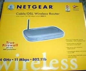 How to install a netgear wireless router without the cd techwalla video of the day keyboard keysfo Images