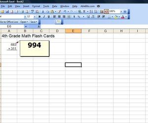 how to make a hard return in excel cell