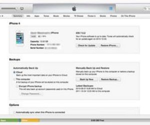 How to Restore iPhone Contacts | Techwalla com