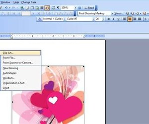 Go To The Next Page Of Word Document This Will Be Back Greeting Card When Printed You Can Add Text Or Graphics Leave It Blank By