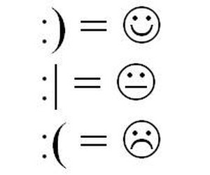how to insert smileys techwalla com