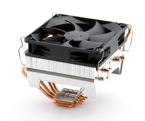 how to change computer fan speed