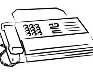 how to set up a confirmation page on a brother intellifax 4100e