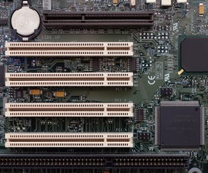 difference in logic board motherboard techwalla com