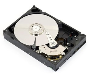 How to Increase the Disk Data Transfer Rate   Techwalla com