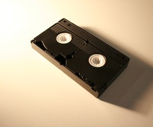 how to play vhs tapes without vcr