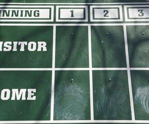 how to create a scoreboard using powerpoint techwalla com