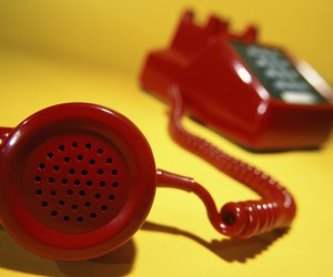 hook up landline signs of dating a narcissist