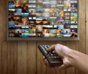 how to make a remote work for another tv