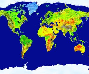 What Is A Climate Map Techwalla Com