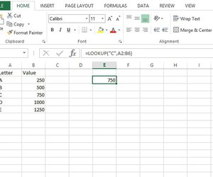 copy and paste the formula to insert values when you need to use them