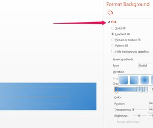 How to Create a Banner in PowerPoint | Techwalla com