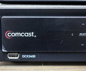 how to troubleshoot a comcast dvr techwalla com rh techwalla com DirecTV DVR Comcast DVR Models 2013