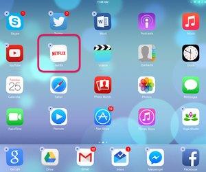 How to Create App Folders on iPhones or iPads | Techwalla com