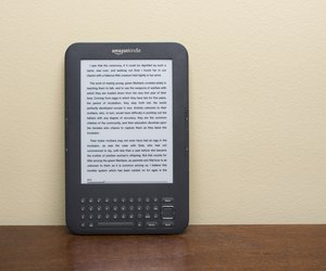 Why does my kindle not charge
