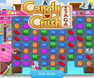 5 games that are similar to candy crush but even more addicting