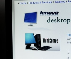 Lenovo ThinkCentre M55 Access Hotkey Drivers Update